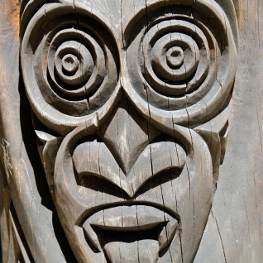 Arts in New Caledonia